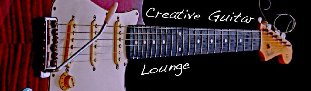 creative guitar lounge