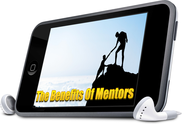 the benefits of mentors