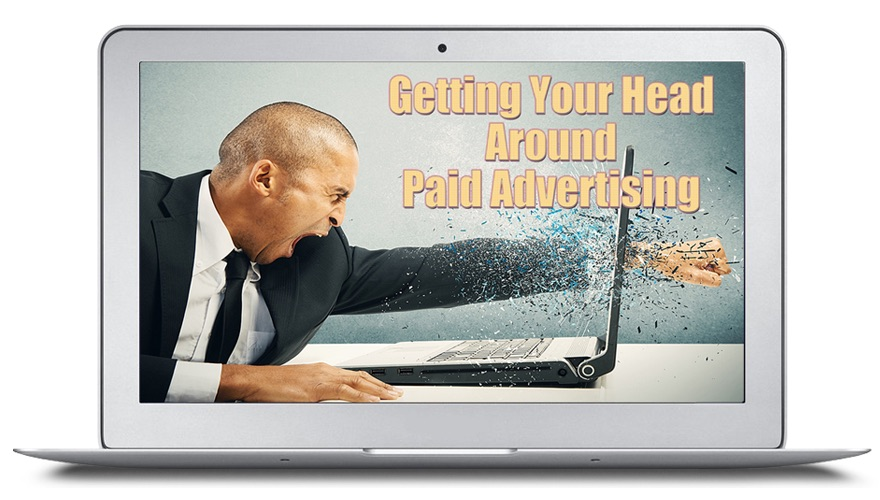 getting your head around paid advertising