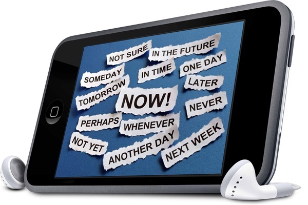 procrastination - 6 ways to fight it